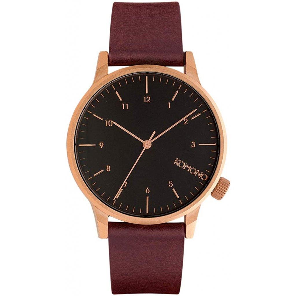 Pánské hodinky Komono KOM-W2265 (ø42 mm)
