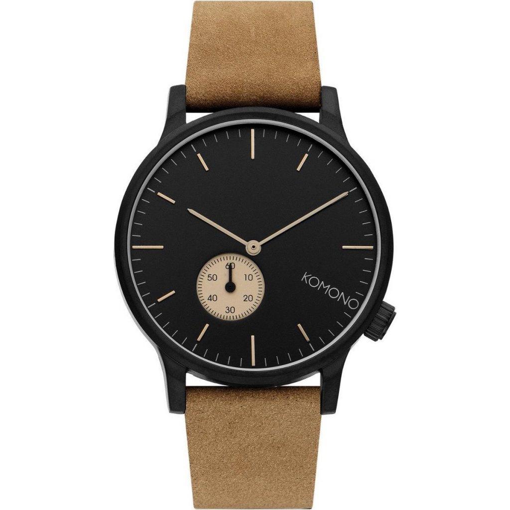Pánské hodinky Komono KOM-W3008 (Ø 41 mm)