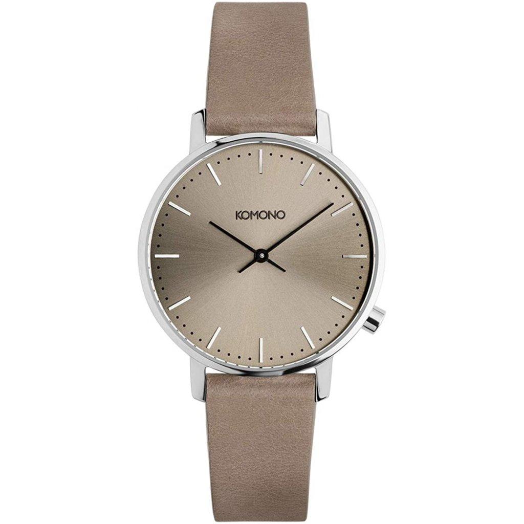 Dámské hodinky Komono KOM-W4102 (ø36 mm)