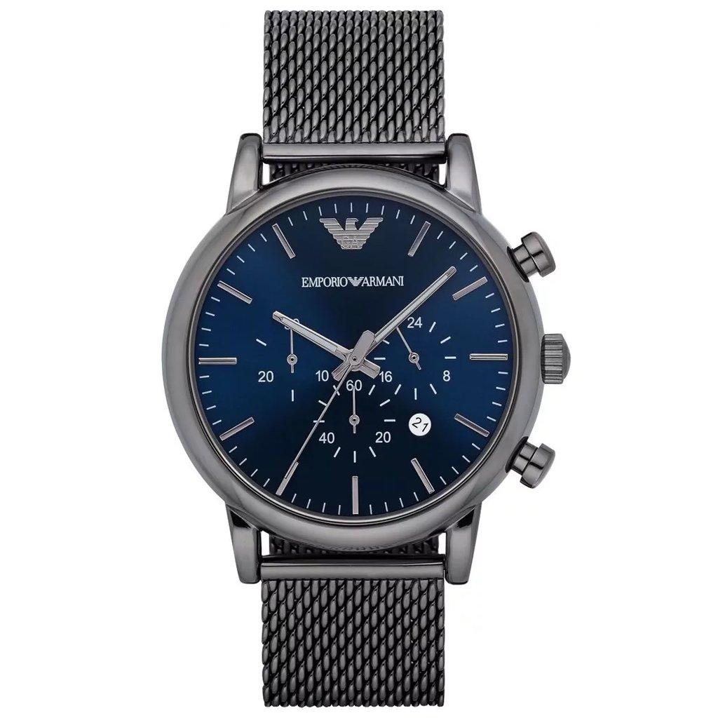 Pánské hodinky Armani AR1979 (ø46 mm)