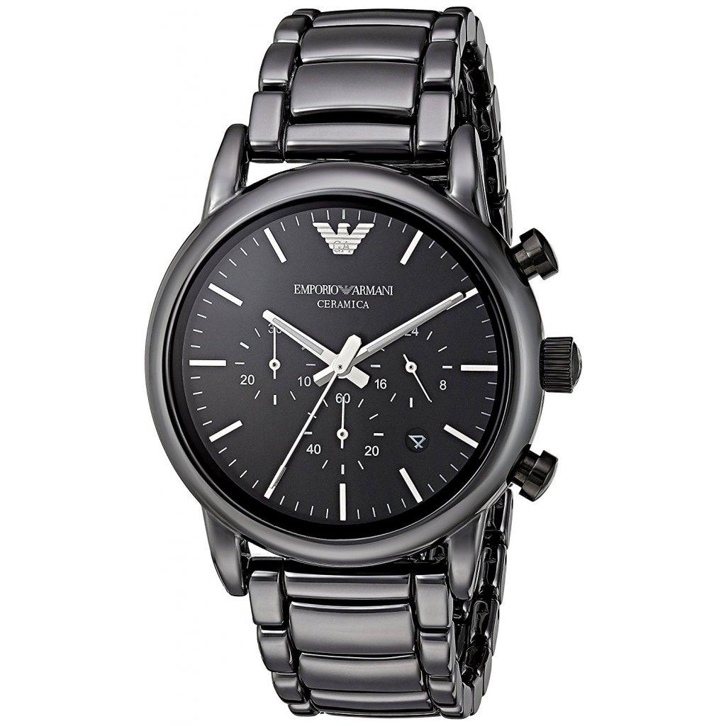 Pánské hodinky Armani AR1507 (ø43 mm)