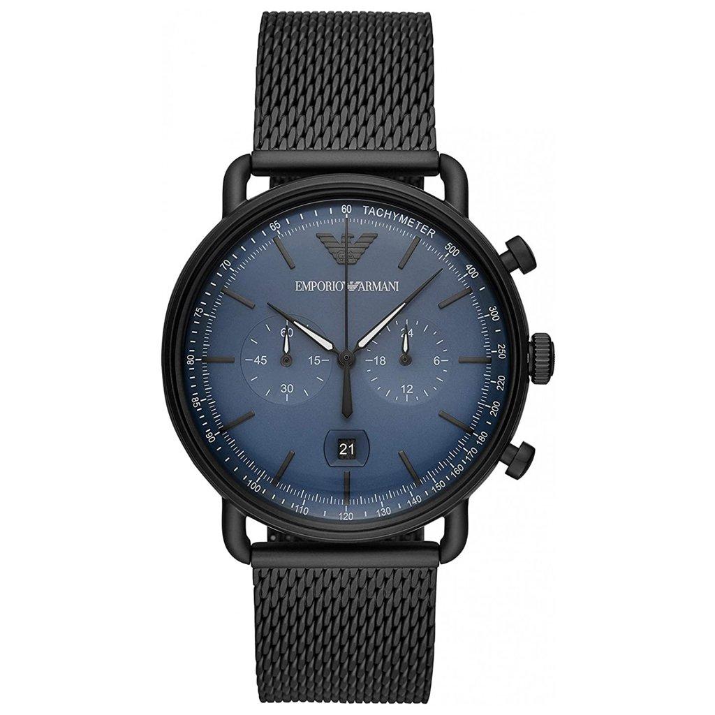 Pánské hodinky Armani AR11201 (ø43 mm)