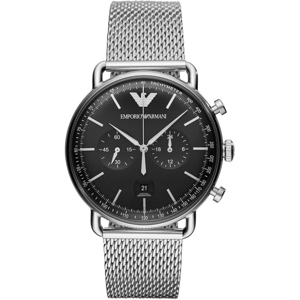 Pánské hodinky Armani AR11104 (ø43 mm)