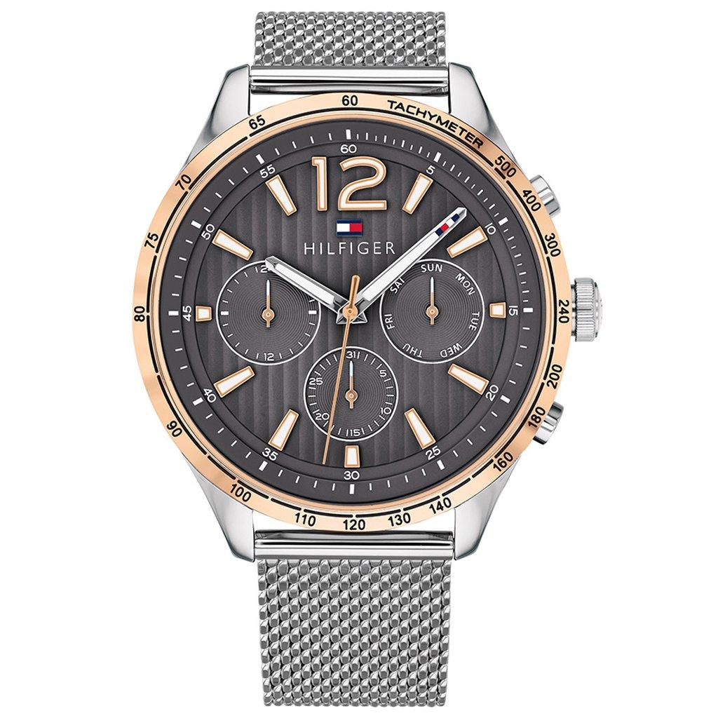 Pánské hodinky Tommy Hilfiger 1791466 (ø44 mm)