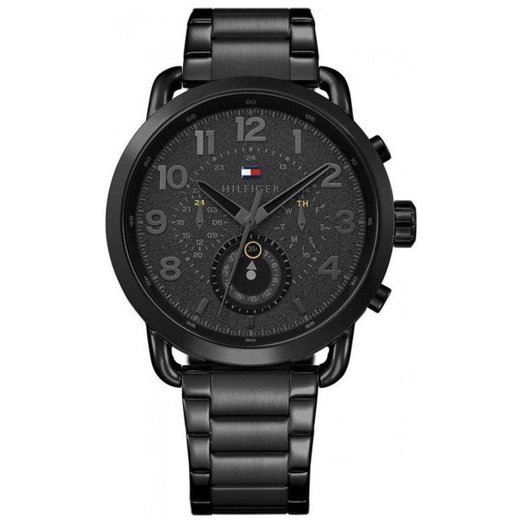 Pánské hodinky Tommy Hilfiger 1791423 (ø46 mm)