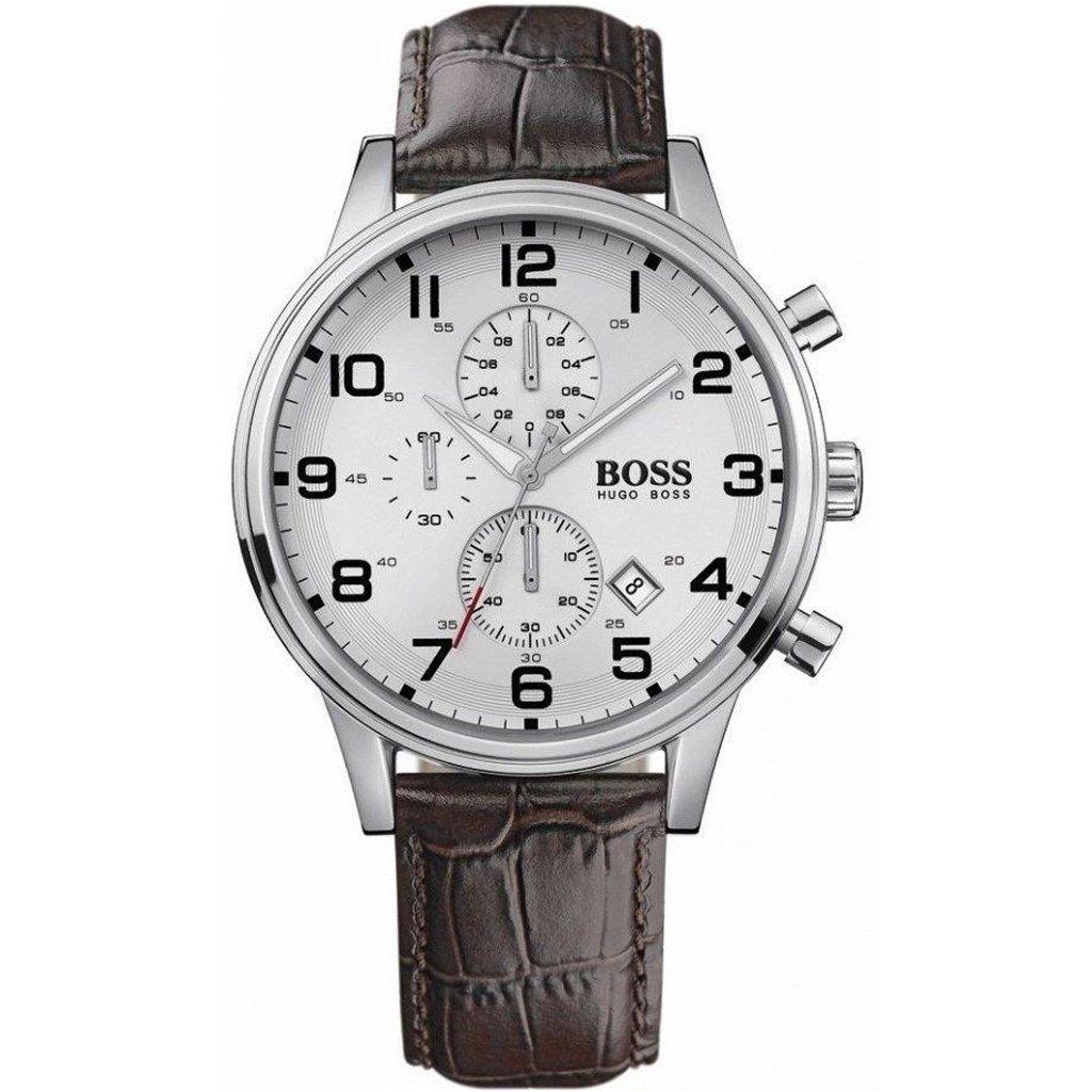 Pánské hodinky Hugo Boss 1512447 (ø44 mm)