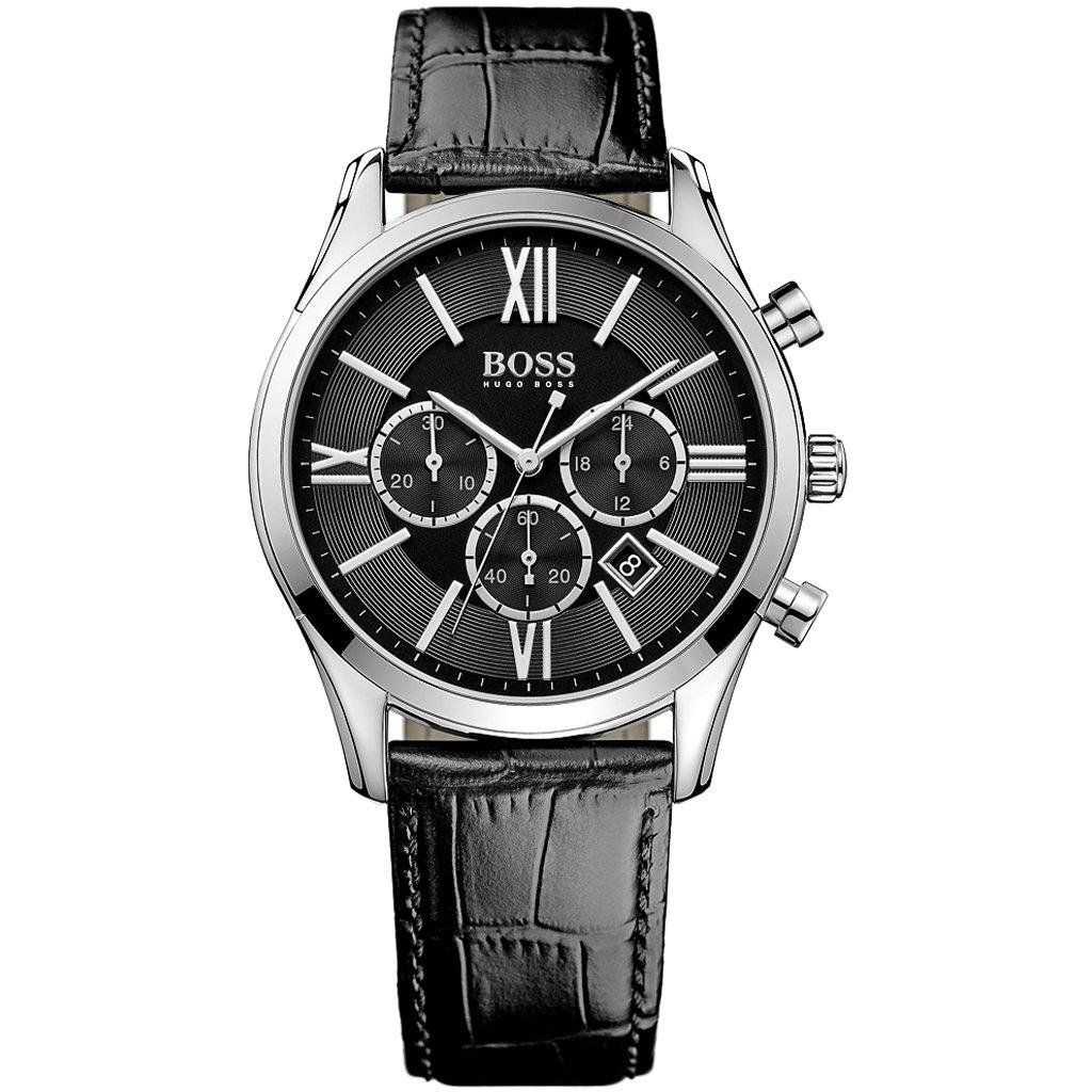 Pánské hodinky Hugo Boss 1513194 (ø43 mm)