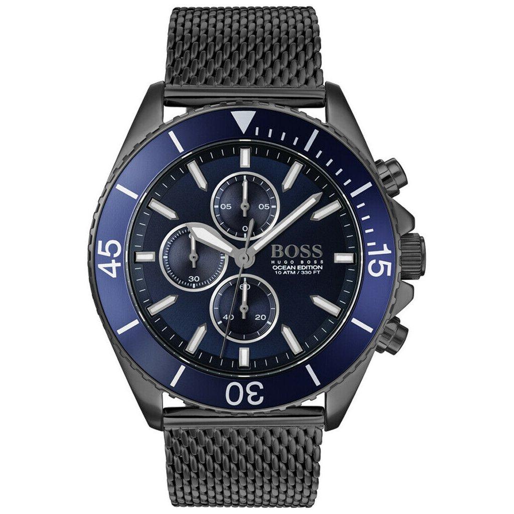 Pánské hodinky Hugo Boss 1513702 (ø46 mm)