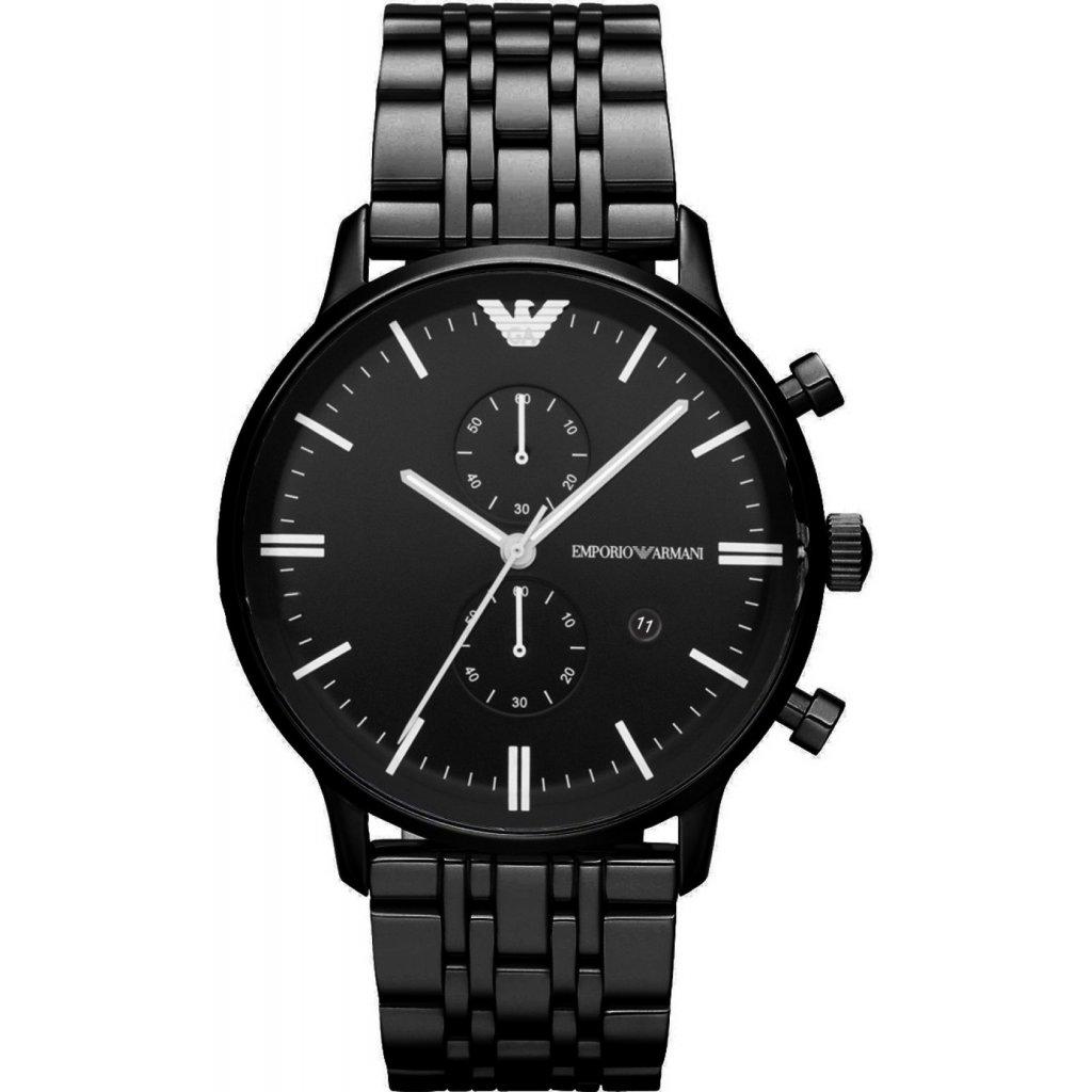 Pánské hodinky Armani AR1934 (ø43 mm)
