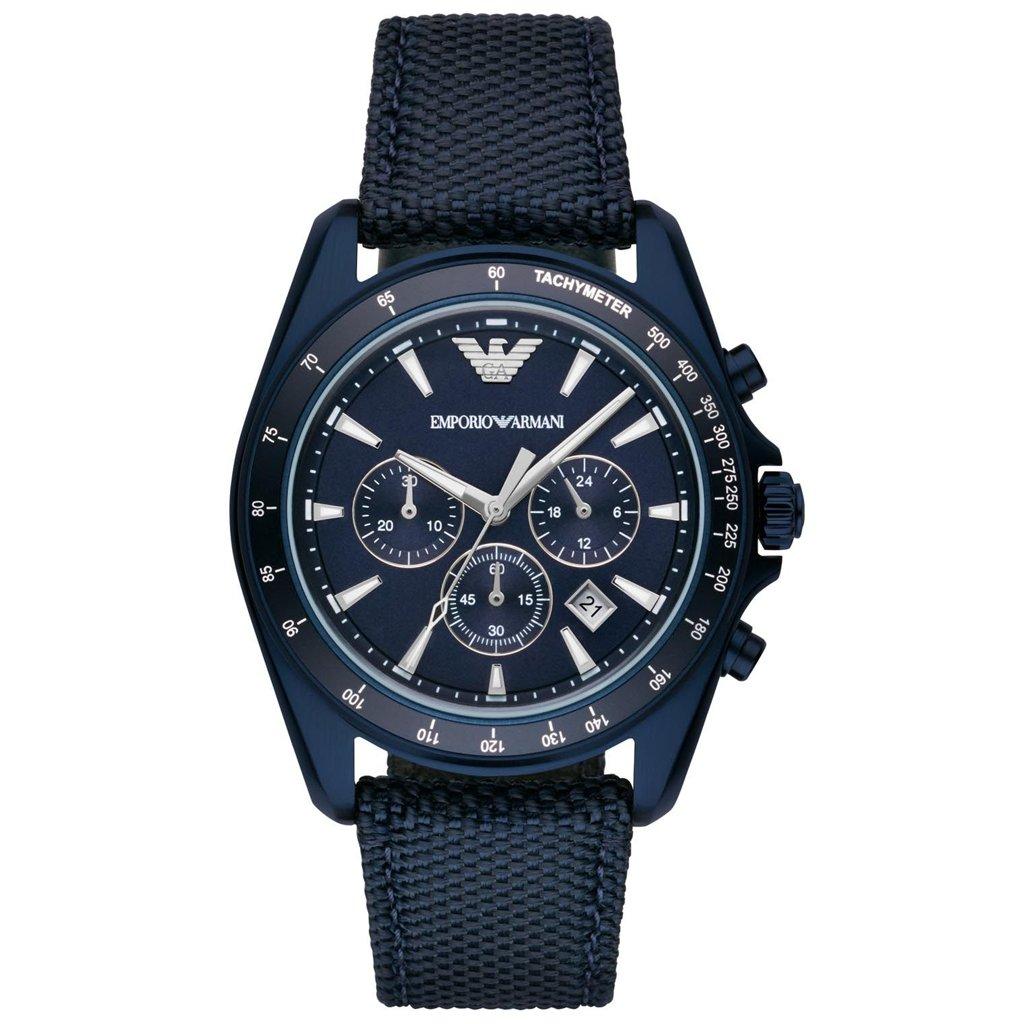 Pánské hodinky Armani AR6132 (ø44 mm)