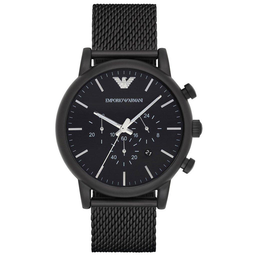Pánské hodinky Armani AR1968 (ø46 mm)