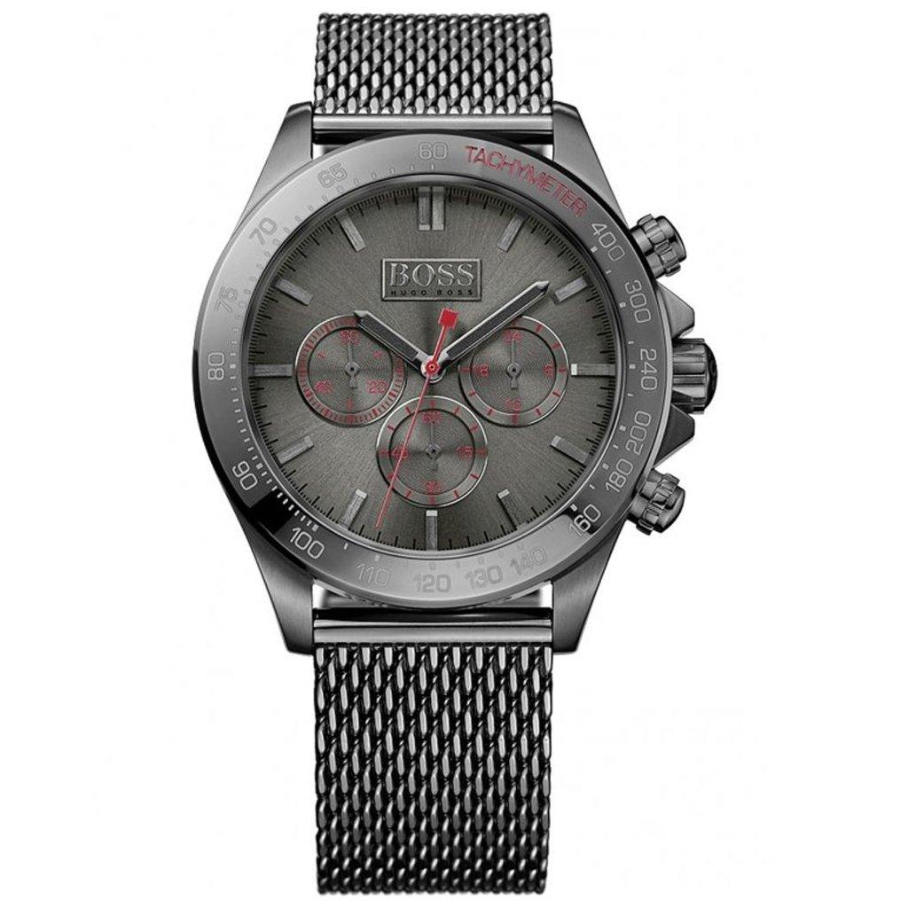 Pánské hodinky Hugo Boss 1513443 (ø44 mm)