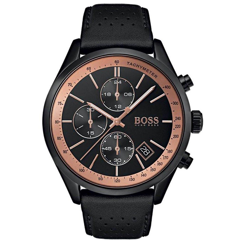 Pánské hodinky Hugo Boss 1513550 (ø44 mm)