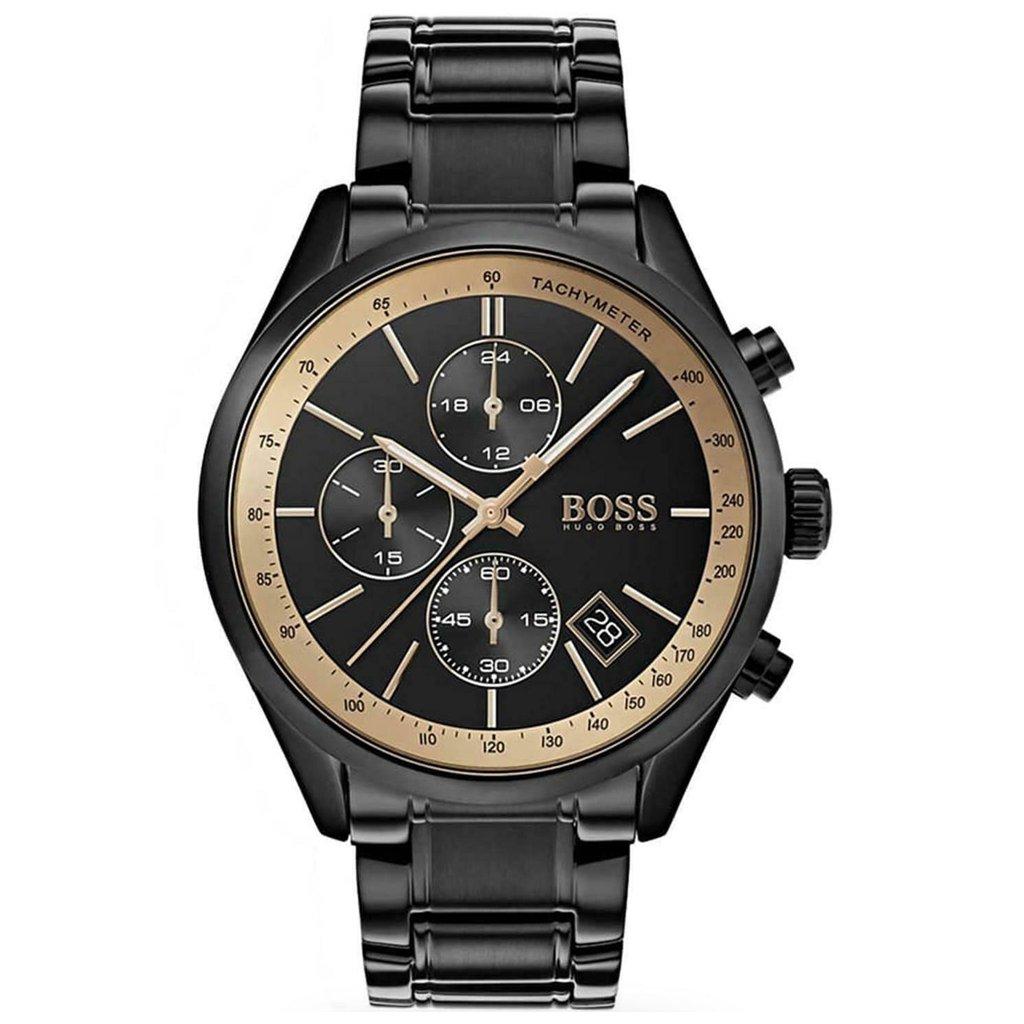 Pánské hodinky Hugo Boss 1513578 (ø44 mm)