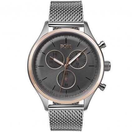 Pánské hodinky Hugo Boss 1513549 (ø 44 mm)
