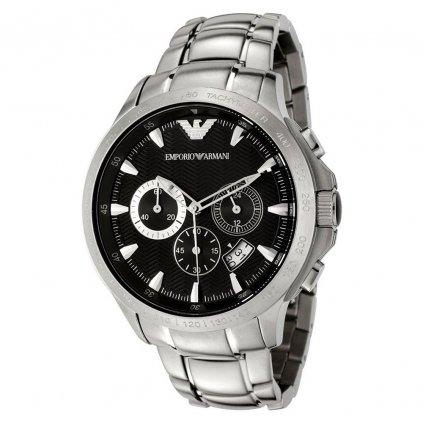 Pánské hodinky Armani AR0636 (Ø46 mm)