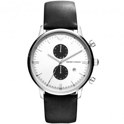 Pánské hodinky Armani AR0385 (Ø 42 mm)