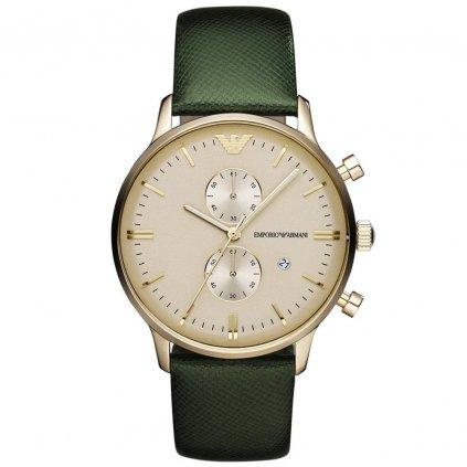 Pánské hodinky Armani AR1722 (ø43 mm)
