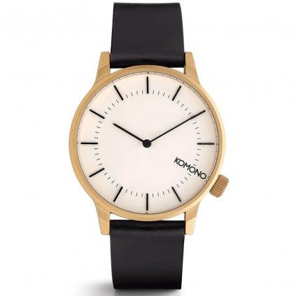 Dámské hodinky Komono KOM-W2270 (ø41 mm)
