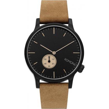 Pánské hodinky Komono KOM-W3008 (ø41 mm)