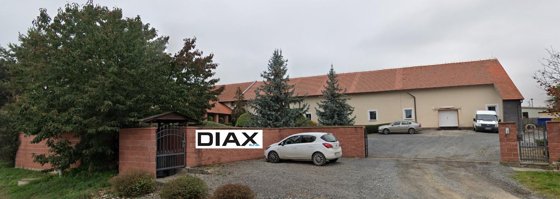 DIAX_Okrouhlo_Praha-západ
