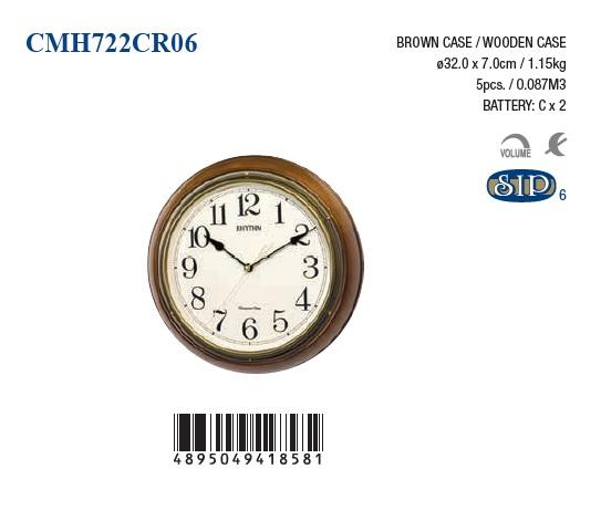 CMH722CR06-x
