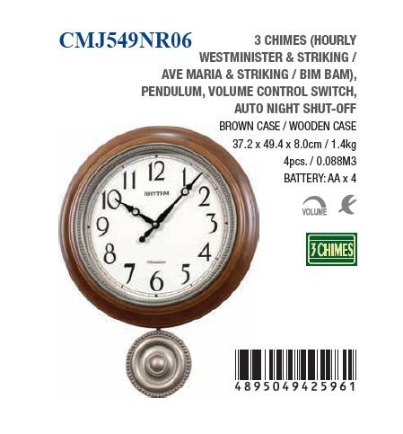 CMJ549NR06-x