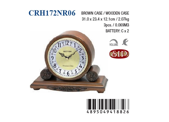 CRH172NR06-x