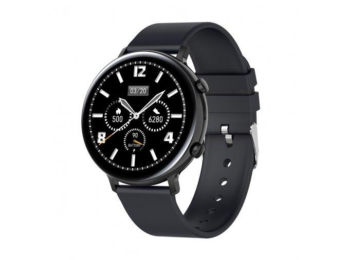 VeryFit GW33 DIX01 BLACK