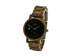 Maximilian black walnut XS01 1