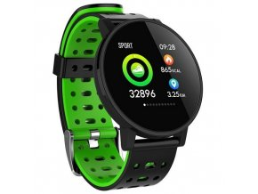 VeriFit T3 Black Green 1