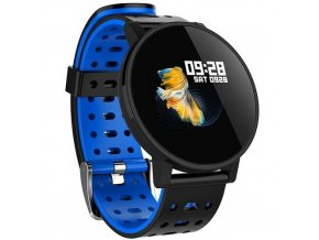 VeriFit T3 Black Blue 1