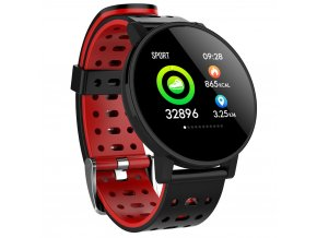 VeriFit T3 Black Red 1