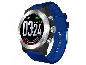 VeryFit CK25 DIX322 BLUE-SILVER