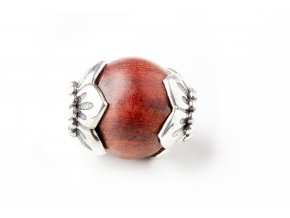 WAIDZEIT Blütenkranz Perle 2