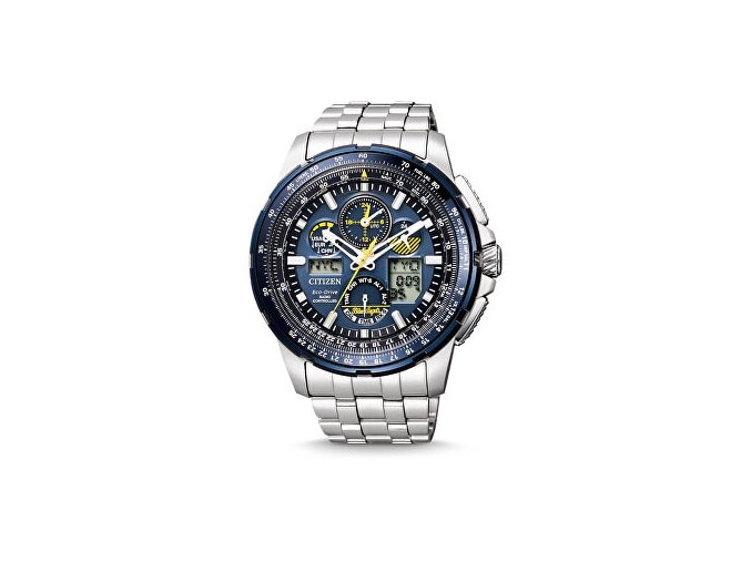 citizen promaster eco drive promaster skyhawk radio controlled blue angels jy8058 50l 1452846720181008142420