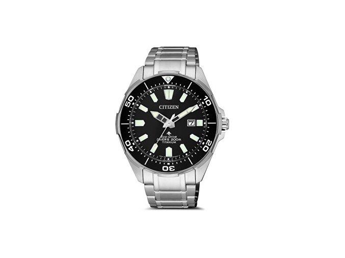 citizen promaster eco drive promaster marine titanium bn0200 81e 1450103920180612120141