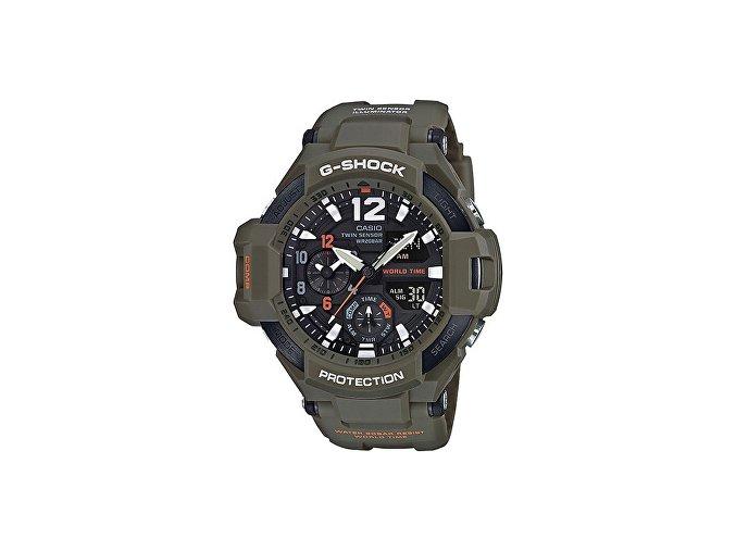 casio g shock gravitymaster ga 1100kh 3aer 1448612920180406115751