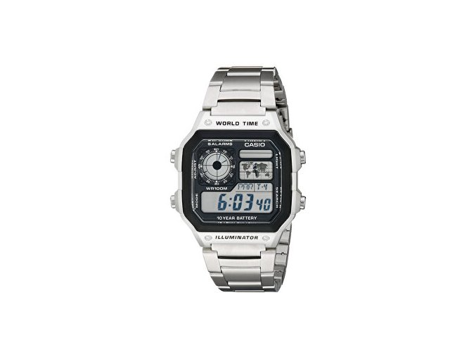 casio collection ae 1200whd 1a 14124208