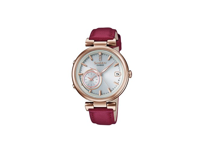 casio sheen connected watches shb 100cgl 7a 1452570320180925121138