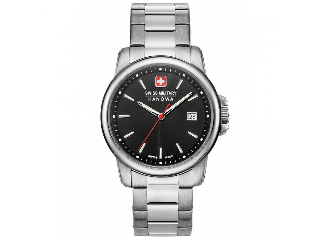 Swiss Military Hanowa 7230.7.04.007
