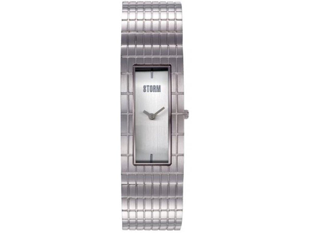 tiffin silver