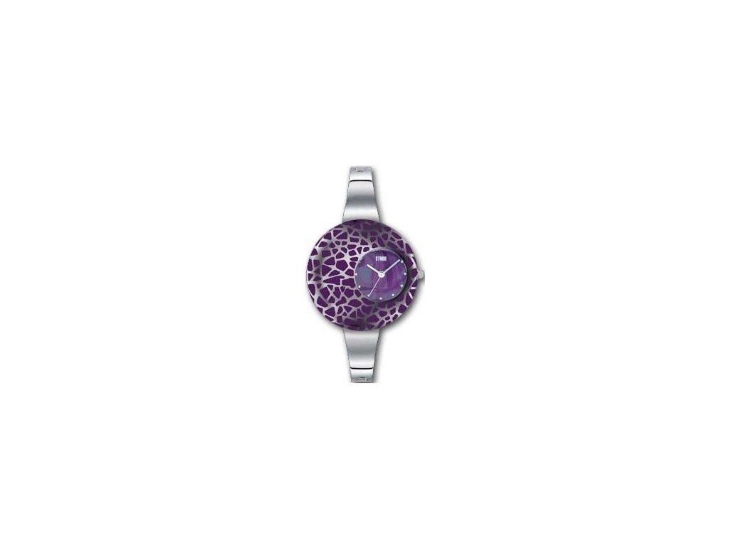orina purple