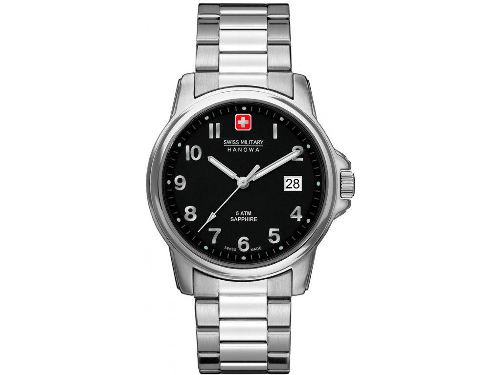 Swiss Military Hanowa 5231.04.007