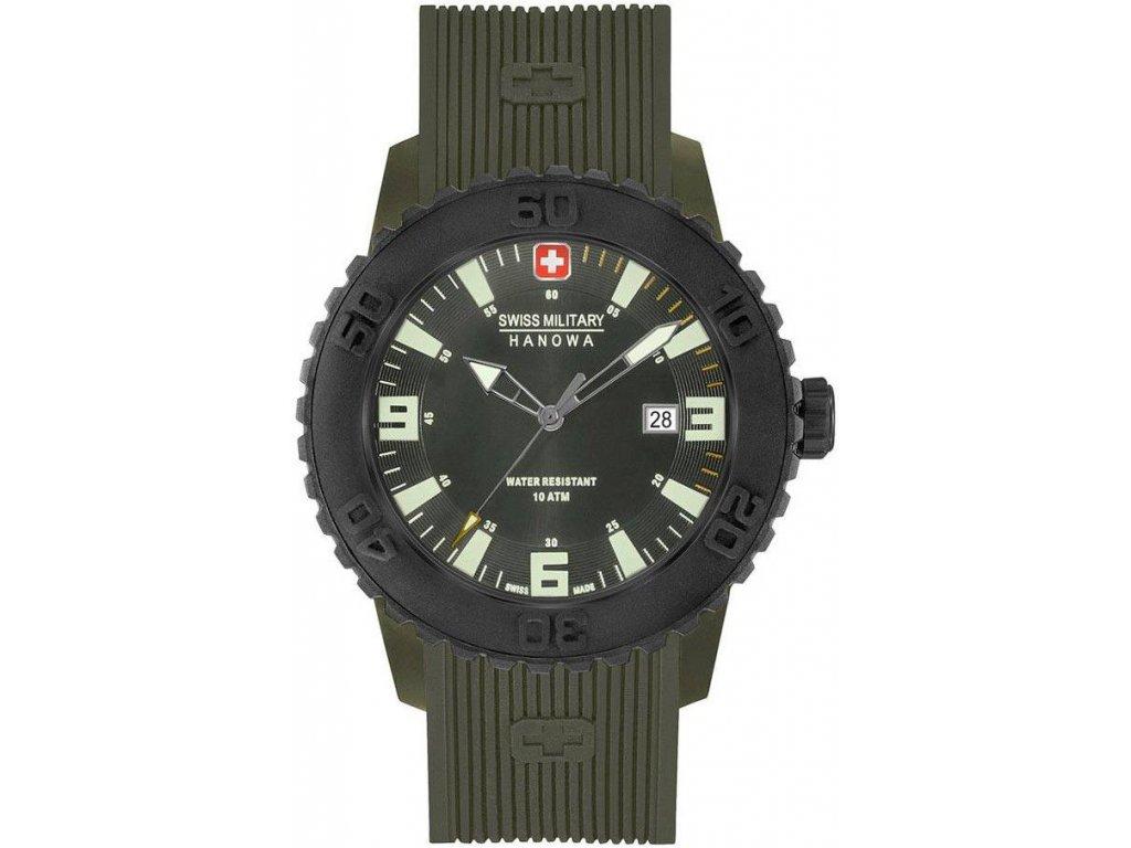 Swiss Military Hanowa 4302.24.024