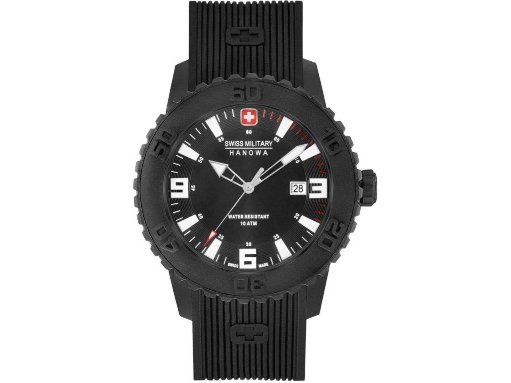 Swiss Military Hanowa 4302.27.007