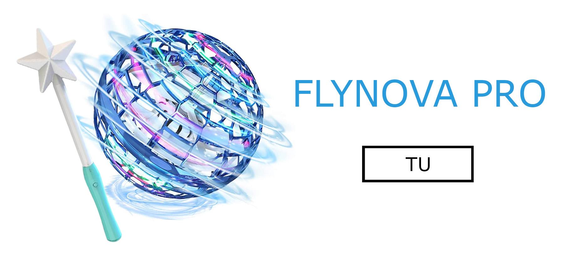 Flynova Pro