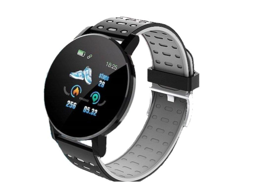 Chytré hodinky ID119 Plus