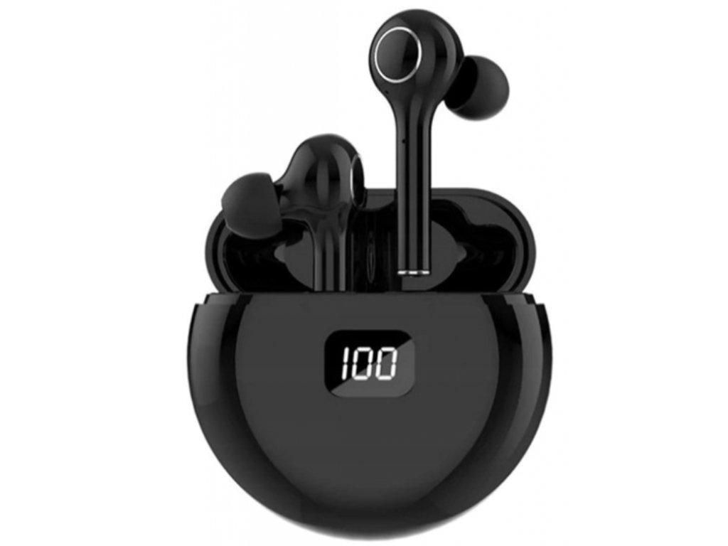 Slúchadlá Smartings TW13 čierna
