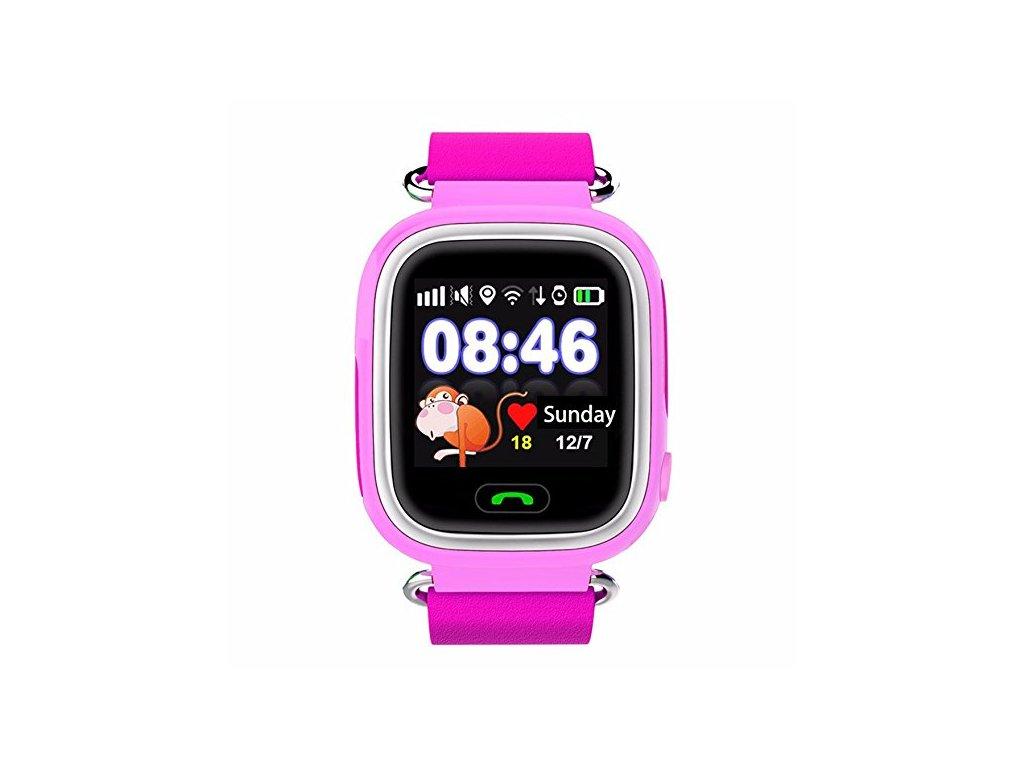 Dětské chytré hodinky Q90